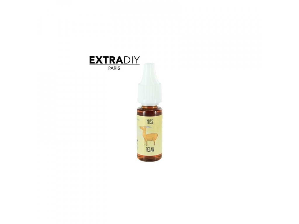 ExtraDIY Miss Pecan (Pekanové ořechy) Aroma