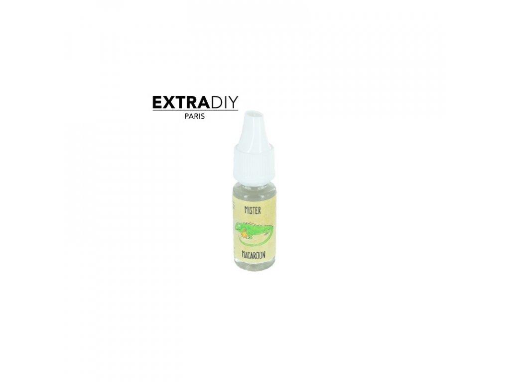 ExtraDIY Mister Macaroon (Makronky) Aroma