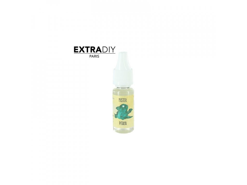 ExtraDIY Mister Pitaya (Dračí ovoce) Aroma