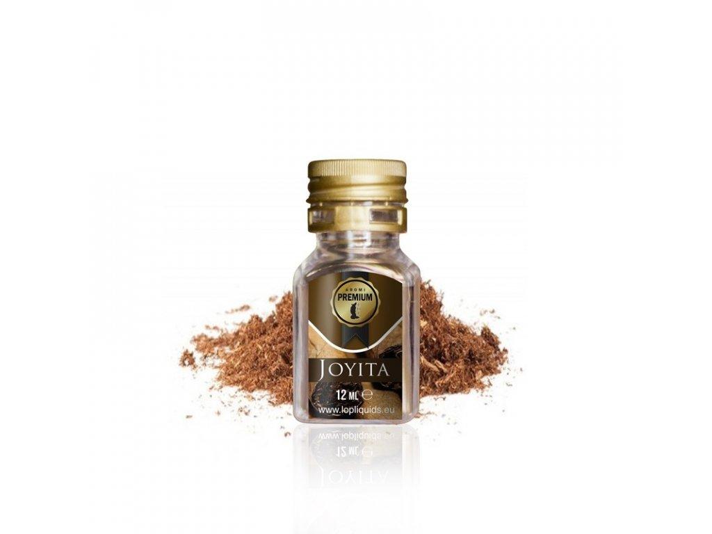 LOP Linea Premium Joyita (Tabák) Aroma