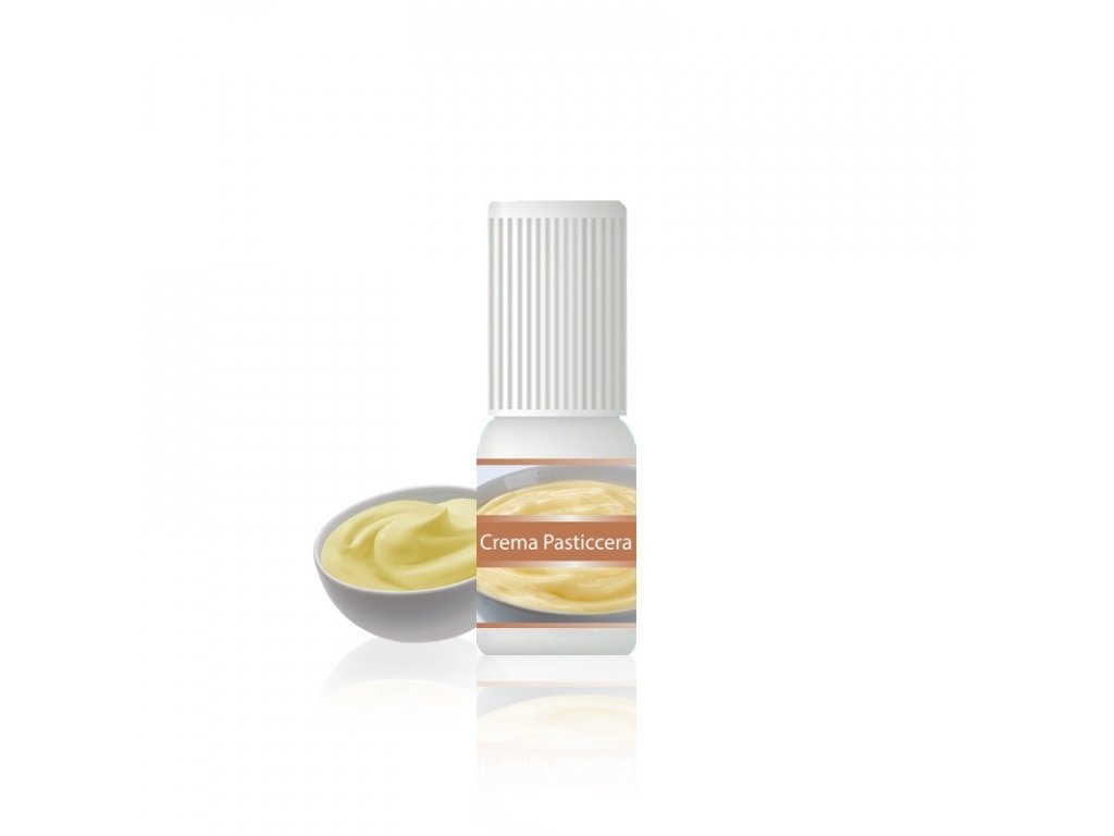 LOP Crema Pasticcera (Krém Vanilka) Aroma