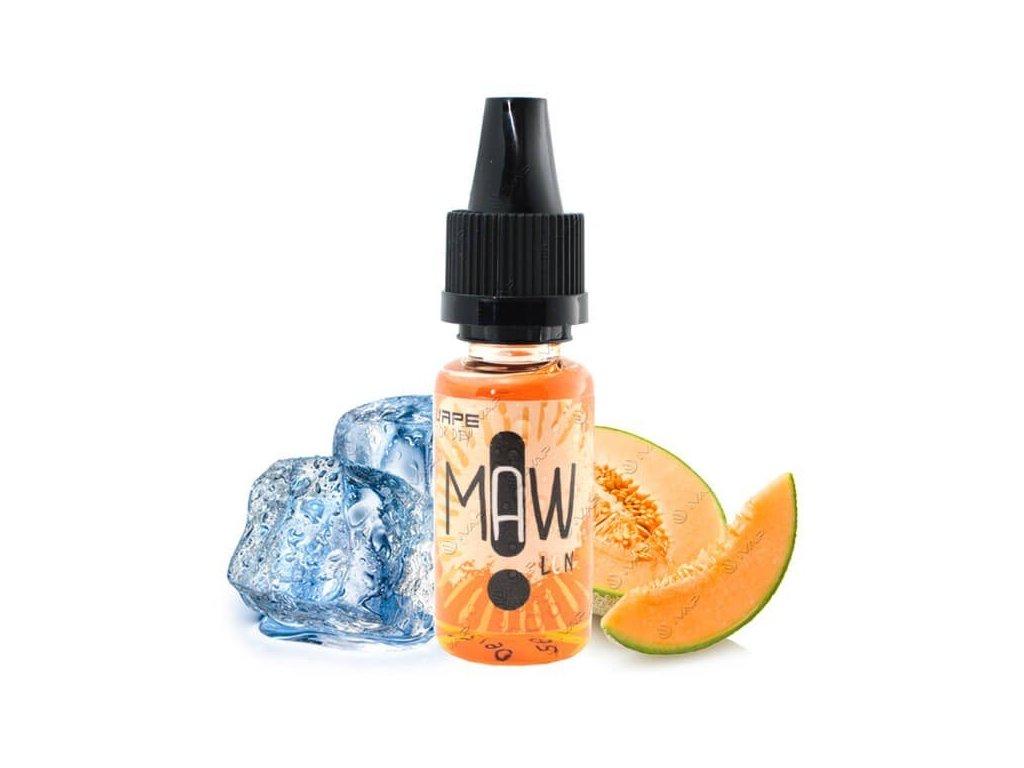 Revolute - Maw Lon - Vape or DIY (Ice Meloun žlutý) Aroma