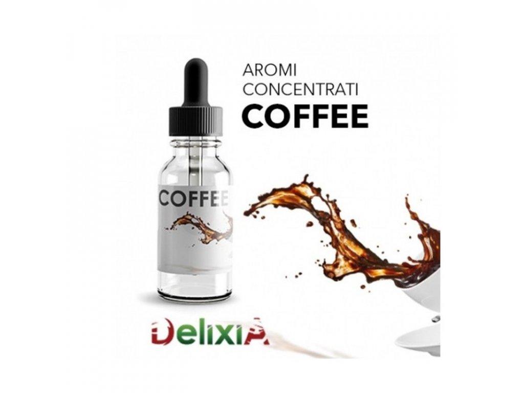Delixia Coffee (Káva) Aroma
