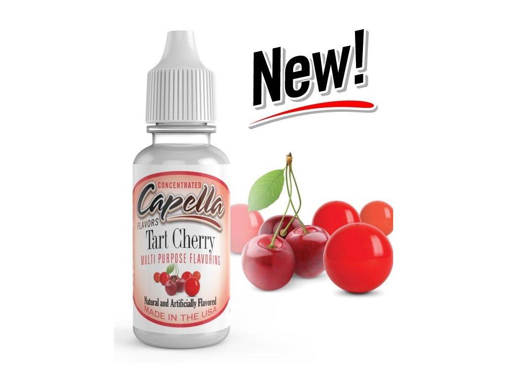 Capella Tart Cherry (Třešeň kandovaná) Aroma