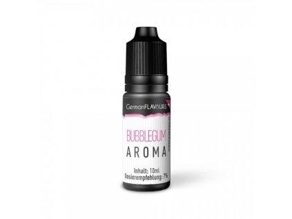 GermanFLAVOURS Bubblegum (Žvýkačka) Aroma