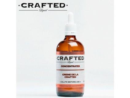 Crafted Creme de La Crafted (Krém Smetana) Aroma