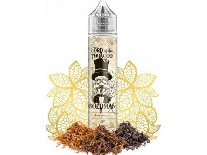 prichut dream flavor lord of the tobacco shake and vape 12ml goldman