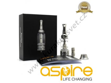 Aspire Nautilus BDC 5ml clearomizer originál