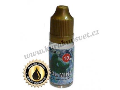 Inawera Cool Mint (Máta) Aroma 10ml