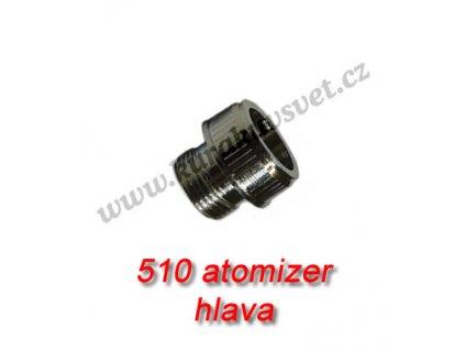 510 atomizer konektor