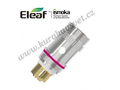iSmoka-Eleaf TC-Ti pro Melo 2-3 a iJust 2 žhavící hlava 0,5ohmu