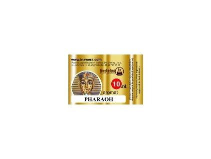 Tino D'Milano Pharaon (Tabák) Aroma