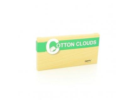 Vapefly organická bavlna Cotton Clouds (vata)