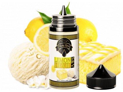 Lemon devil produkt