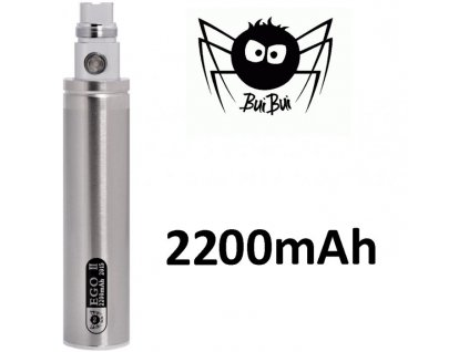 Baterie BuiBui GS eGo II 2200mAh
