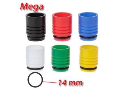 Drip tip Mega POM