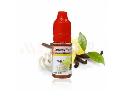 Molinberry Creamy Vanilla (Vanilka) Aroma