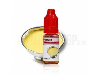 Molinberry Custard (Pudink Vanilka) Aroma