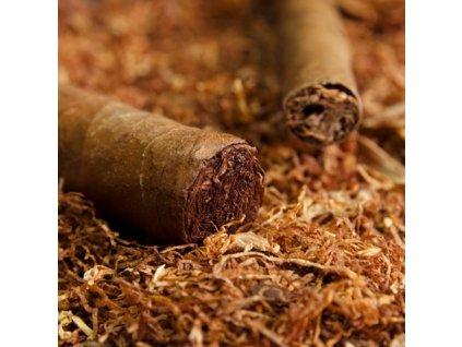 TPA Cubano type (Tabák) Aroma