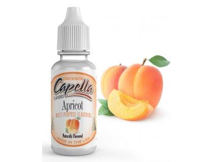 Capella Apricot (Meruňka) Aroma