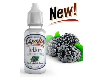 Capella Blackberry (Ostružiny) Aroma