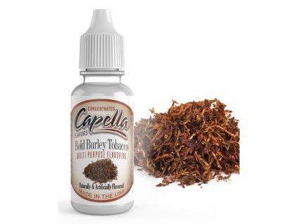 Capella Bold Burley Tobacco (Tabák) Aroma