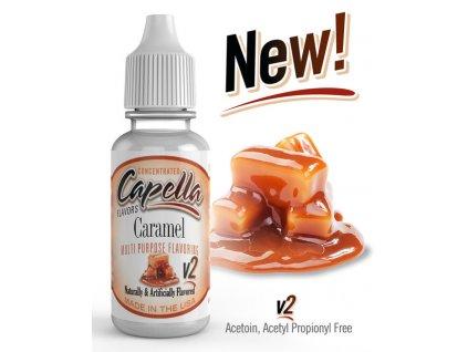 Capella Caramel v2 (Karamel) Aroma