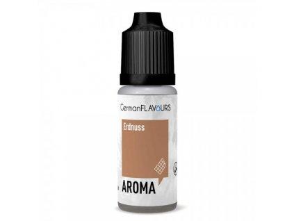 GermanFLAVOURS Erdnuss (Arašídy) Aroma
