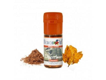 FlavourArt Desert ship blend (Tabák) Aroma