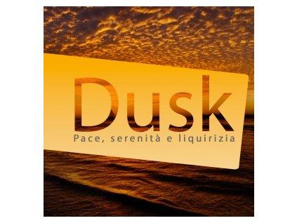FlavourArt Dusk (Tabák) Aroma