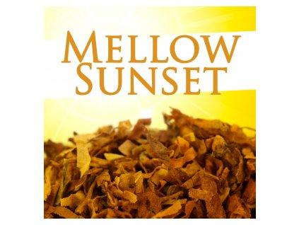 FlavourArt Mellow Sunset (Tabák) Aroma