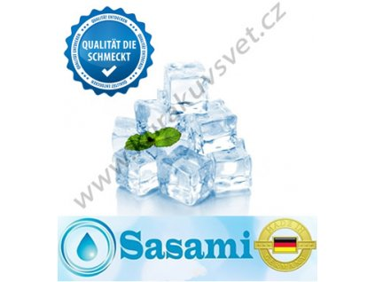 Sasami Tabak Typ Cool Blox (Tabák) Aroma