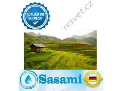 Sasami Tabak Typ Burma (Tabák) Aroma