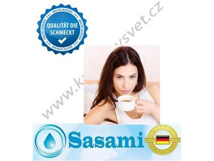Sasami Coffee (Káva) Aroma