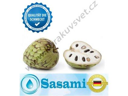 Sasami Cherimoya (Annona) Aroma