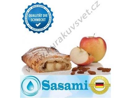 Sasami Apfelstrudel (Štrůdl jablečný) Aroma