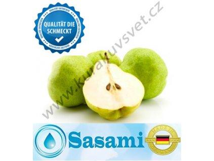 Sasami Birne (Hruška) Aroma