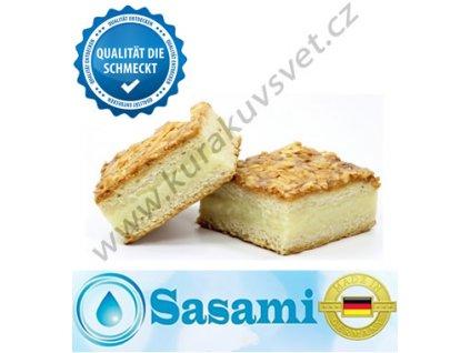 Sasami Bienenstich (Koláč) Aroma