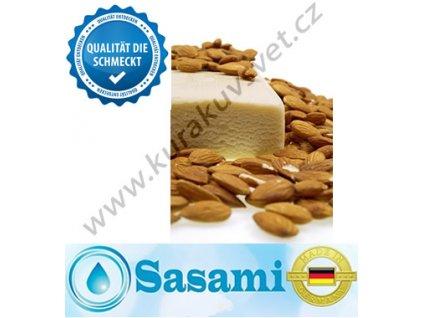 Sasami Marzipan (Marcipán) Aroma