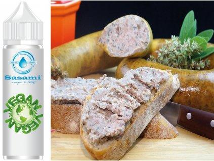 Sasami Eierlikör (Vaječný likér) Aroma