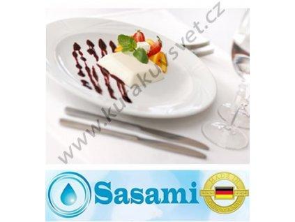 Sasami Bayrisch Creme (Krém Bavorský) Aroma