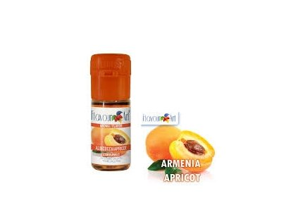FlavourArt Apricot (Meruňka) Aroma