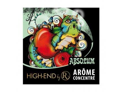 Revolute High-End: Absolum (Absint a Ovoce) Aroma