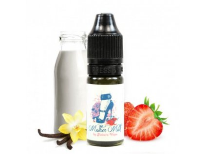 Juice N Vape Mother Milk aroma 10ml