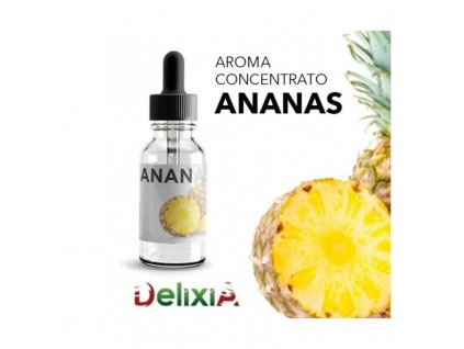 Delixia Ananas (Ananas) Aroma