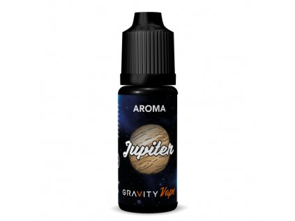 GermanFLAVOURS Gravity Vape Jupiter aroma 10 ml