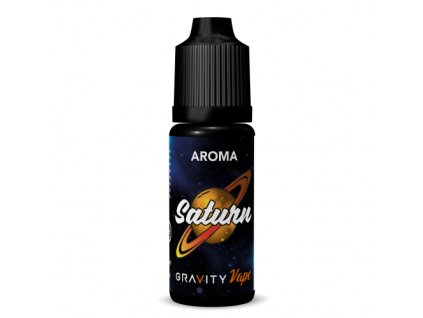 GermanFLAVOURS Gravity Vape Saturn aroma 10 ml