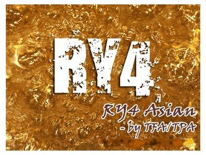 TPA RY4 Asian (Tabák) Aroma