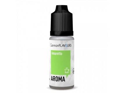GermanFLAVOURS Amaretto (Marcipán a Mandle) Aroma