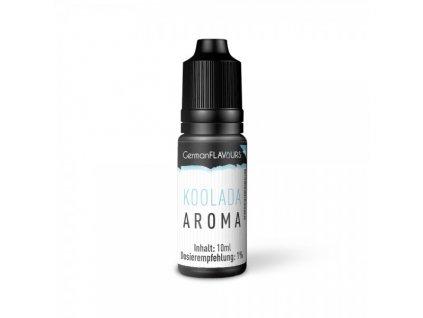 GermanFLAVOURS Koolada (Dochucovadlo chladivé) Aroma